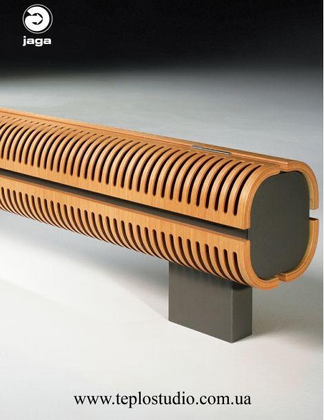 Радиатор Knockonwood Freestanding Jaga