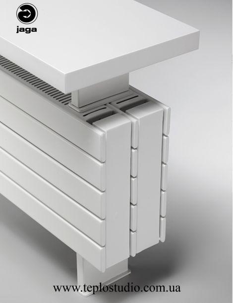 Радиатор Panel Plus Freestanding  Jaga