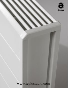 Радиатор Tempo  Jaga