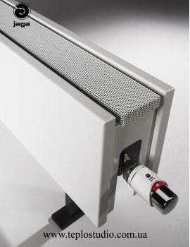 Радиатор Linea Plus Freestanding Jaga