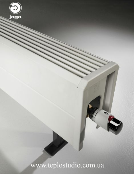 Радиатор Tempo  Freestanding Jaga