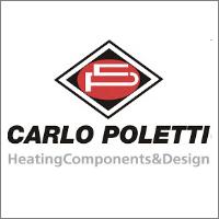 Вентили Carlo Poletti