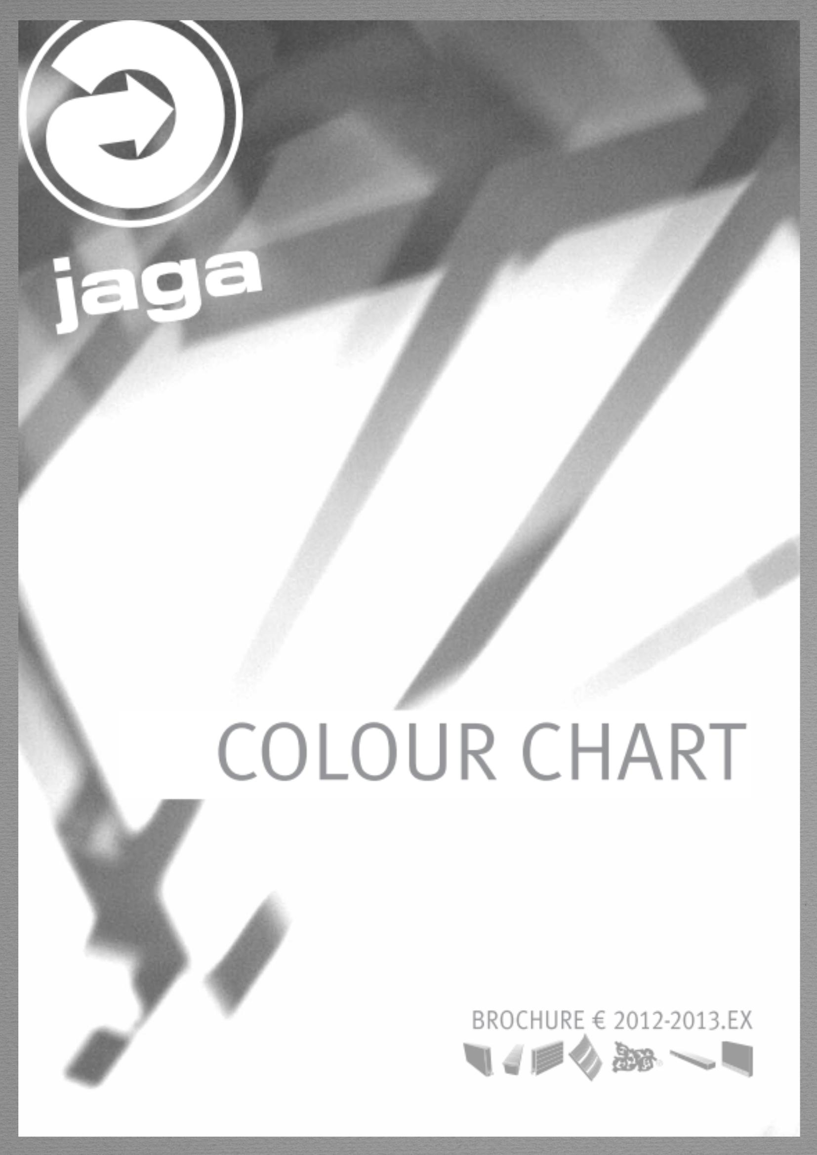 Jaga_Colour_Chart
